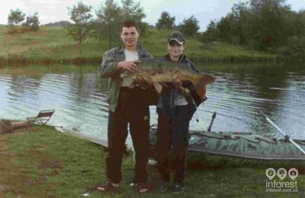 охота и рыбалка водный мир фото